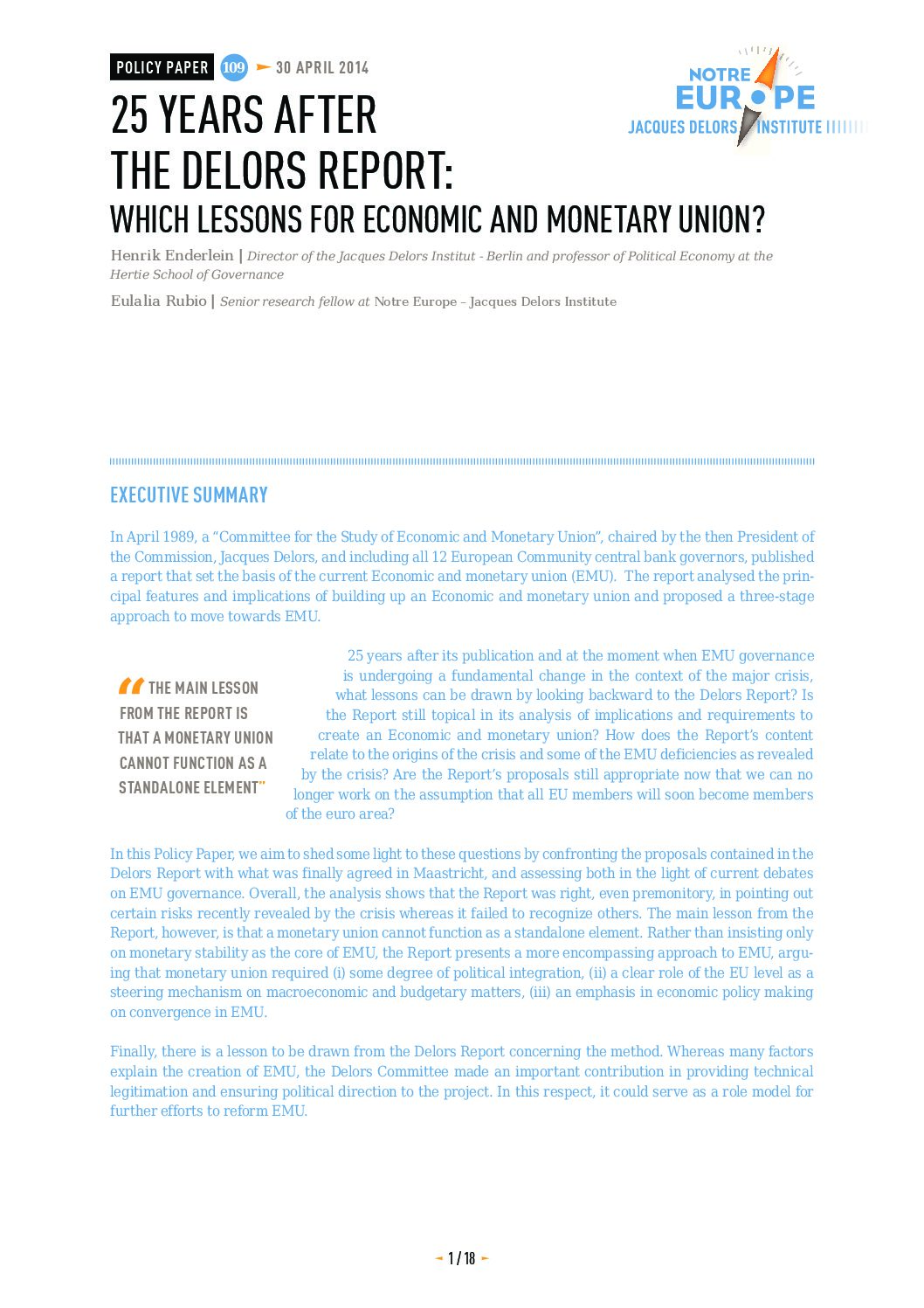 Economics Of Monetary Union Pdf