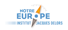 Institut Jacques Delors Logo